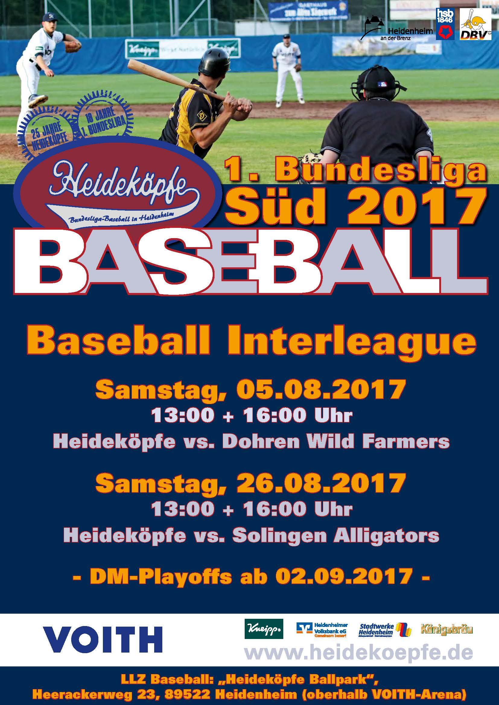 Heidekoepfe Plakat A2 Interleague 2017_koppdruck